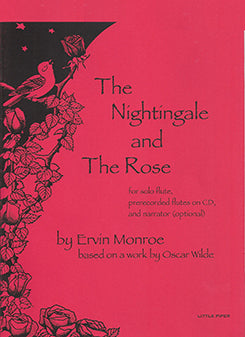 MONROE: Nightingale & The Rose (Oscar Wilde)