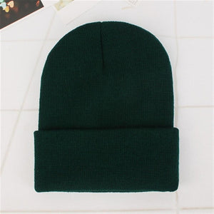 Color Beanie Hat
