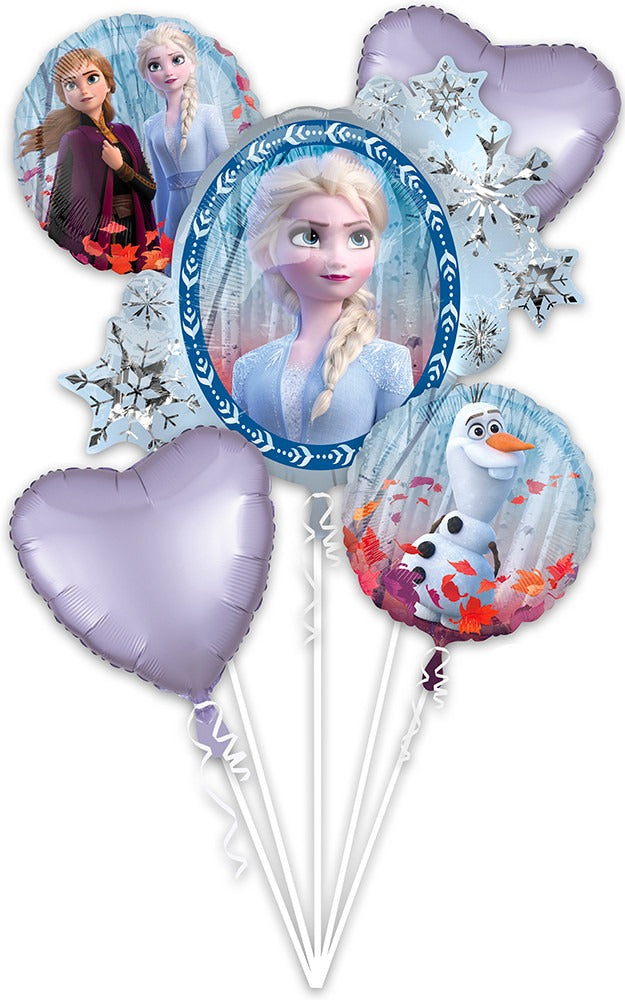 Frozen 2 Bouquet
