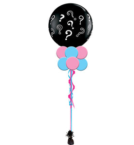 "36"" Gender Reveal Balloon"