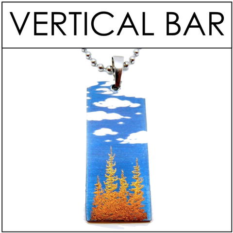 Shop BAR Necklaces