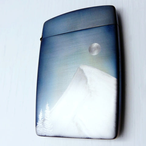 BLUE MOON MOUNTAIN - Card Case