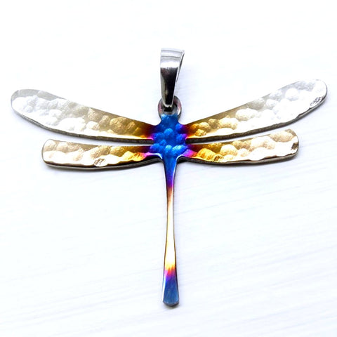 HAMMERED DRAGONFLY