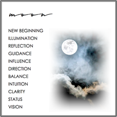 MOON MEANING.  MOON SYMBOLISM.
