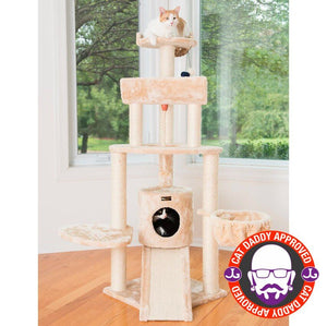 Armarkat Classic Cat Tree A5806