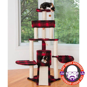 Armarkat Classic Cat Tree B5806