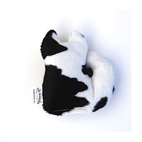 Kitten Crunch Buddy - Moo Moo Kitty