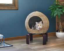 Load image into Gallery viewer, Sauder Cat Nap Pod