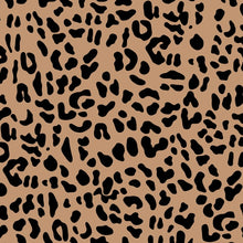 Load image into Gallery viewer, the leopard print used on the face mask - leopard print