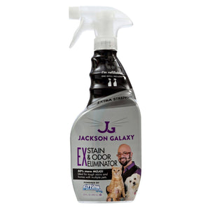 EX Stain & Odor Eliminator (23oz)