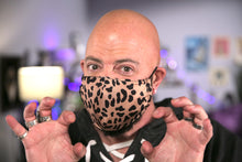 Load image into Gallery viewer, Jackson Galaxy's Deluxe Face Mask Set