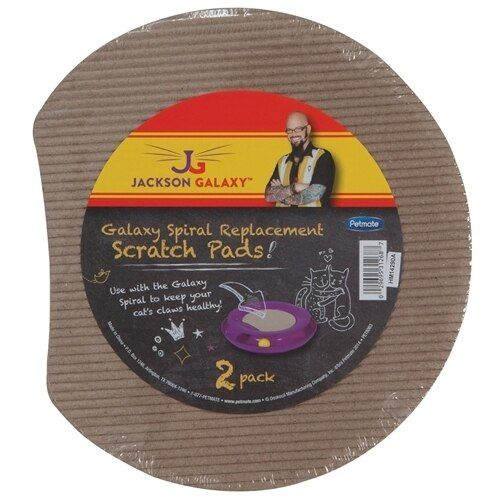 Galaxy Spiral Replacement Scratch Pad
