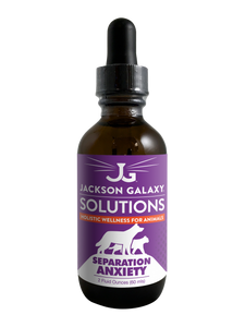 Separation Anxiety - Anti Anxiety Solution for Cats