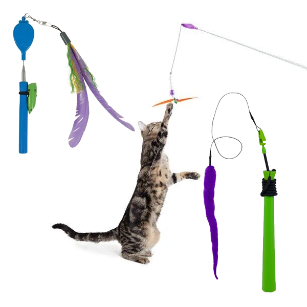 The Ultimate Playtime Wand Bundle