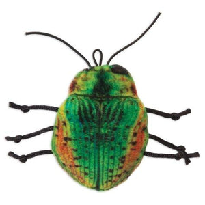 Beetle Bat Around - Green