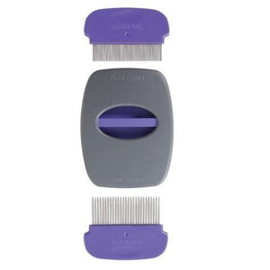 2-IN-1 Flea Comb for Cats