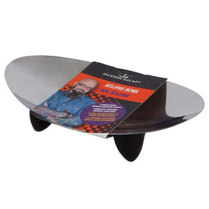 Eclipse Stainless Steel Cat Bowl