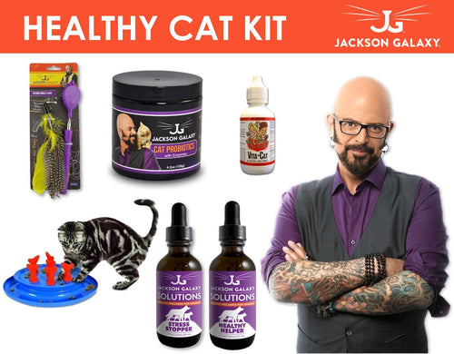 Healthy Cat Kit