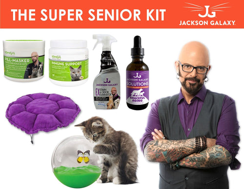 The Super Senior Kit