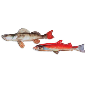 Marinater Toy Photo Fish - 2 Pack