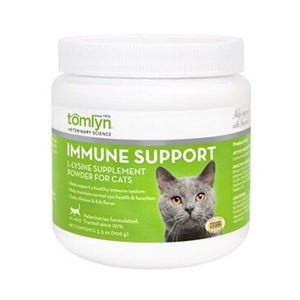 Tomlyn Immune Support L-Lysine Powder