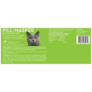 Tomlyn Pill Masker for Cats