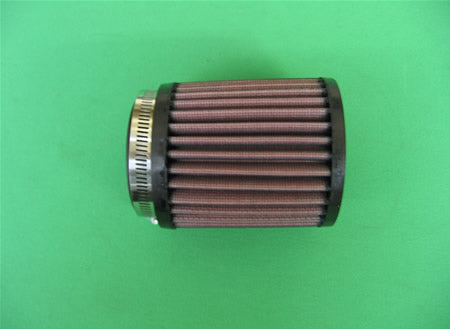 Air Filter-K&N  for Delloroto & BK BZ Carbs - AF-RU-0800