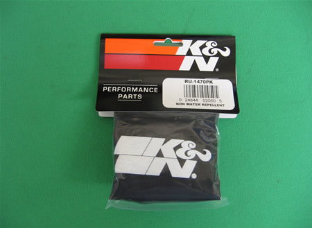 Air Filter Wrap-K&N - AFW-RU-1470PK