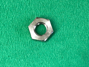 Carb Cable Adjuster Nut - CJR00014
