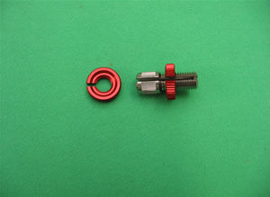 Throttle Adjuster Nut 10mm - CJR00116