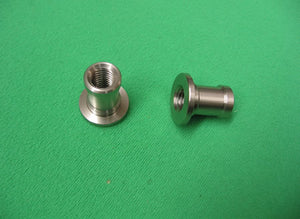 Throttle Adjuster Ferrules-S/S