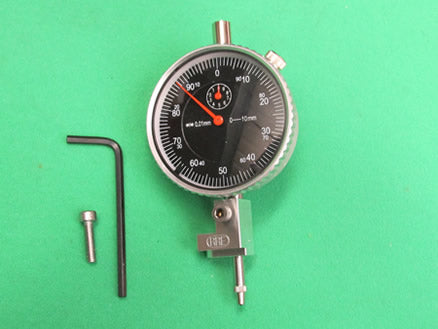 Carb Setting Gauge for Blixt Carbs - CSG-B