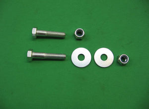 Fork Shock Bolt Kit - FSBK