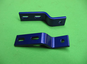 Front Saddle Bracket-Ultralite - CJR00061