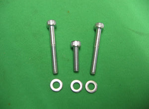 Ignition Bolt Kit - Selettra - IBK-S