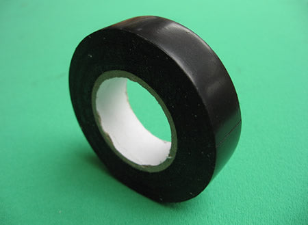 Insulation Tape Black-19mm Wide - IT1920B