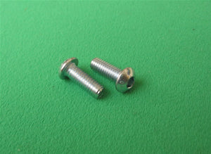 Socket Round Head Screws