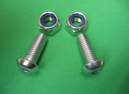 Rear End Bolt Kit - REBK