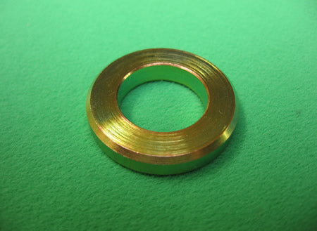 Rear Wheel Spindle Washer - CJR00068