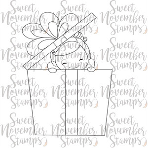 Digital Stamp - Sweet November Vault: Piper's Surprise