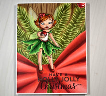 Load image into Gallery viewer, Holly Fairy