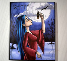 Load image into Gallery viewer, Ladies of All Hallow's Eve - Vampiress Mircea