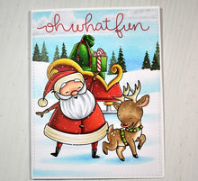 Load image into Gallery viewer, Digital Stamp - A Very Merrwee Christmas: Santa Bundle