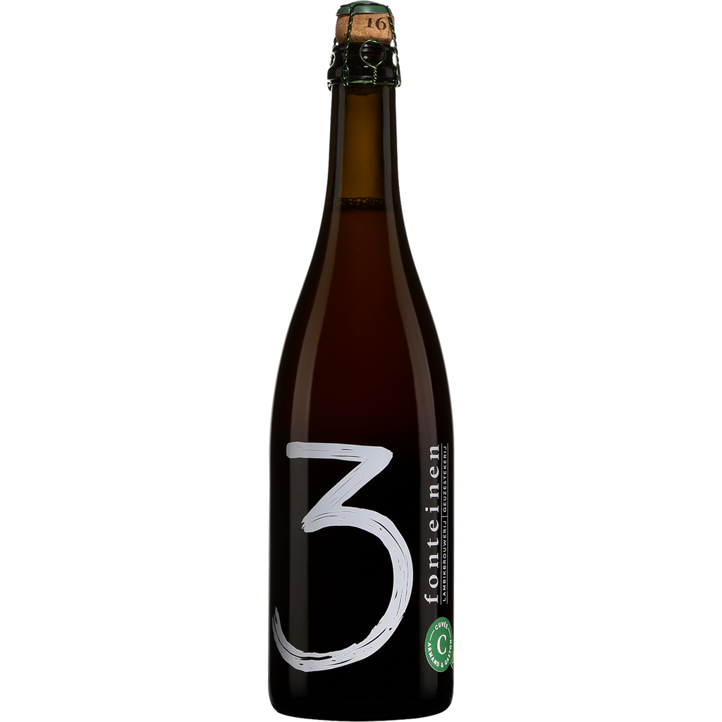 3F Armand Gaston Oude Gueze
