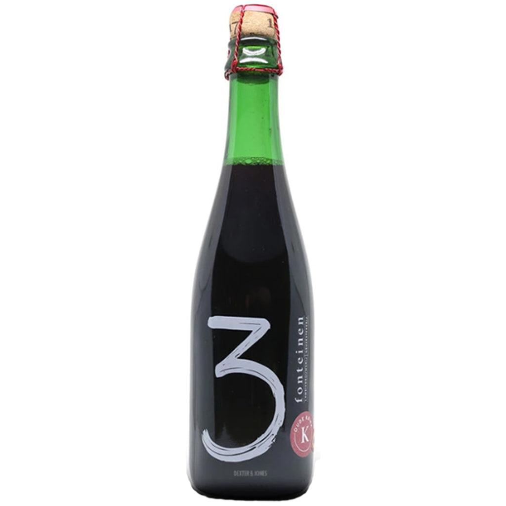 3F Oude Kriek Fruit Lambic