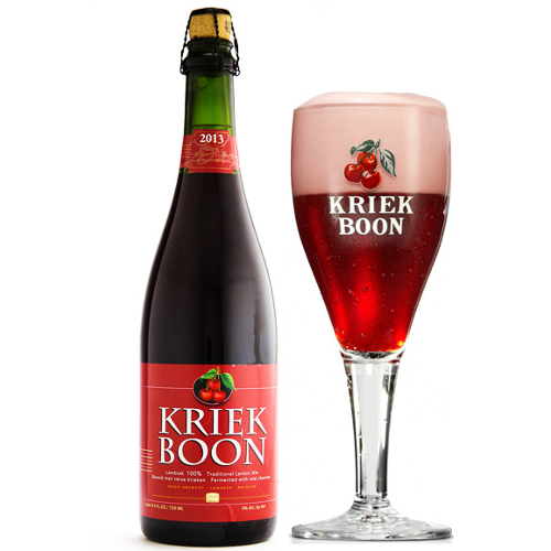 BOON KRIEK (37.5CL)