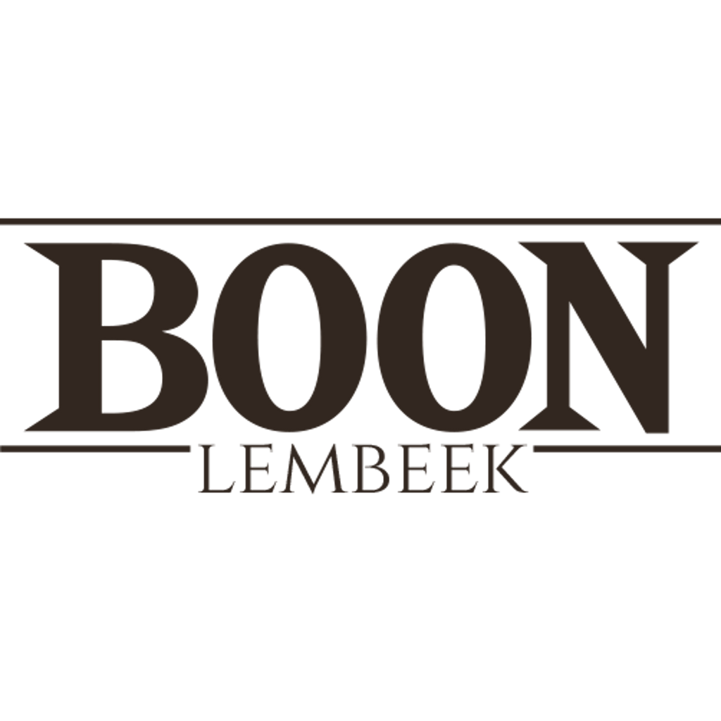 Boon Craft Brewery Logo