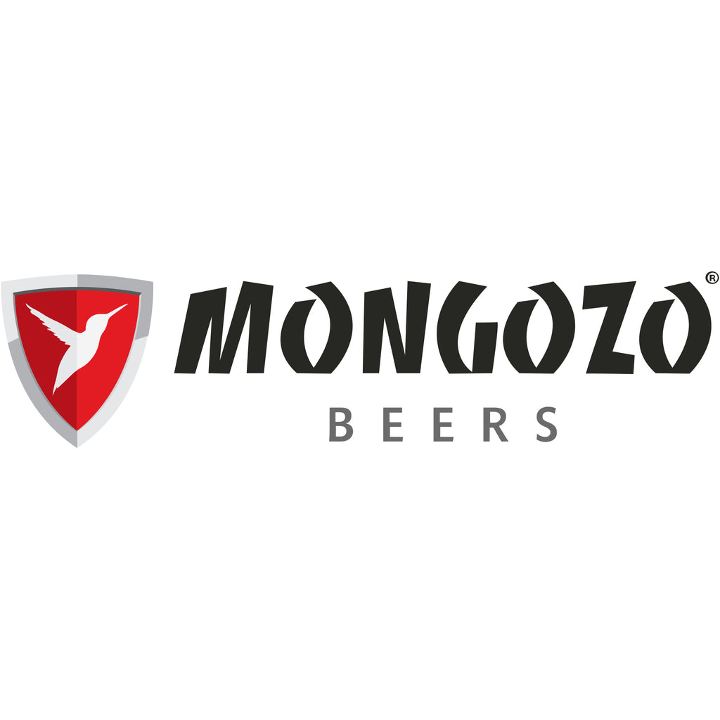 Mongozo Craft Brewery Logo