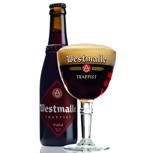 WESTMALLE DOUBLE (33CL)