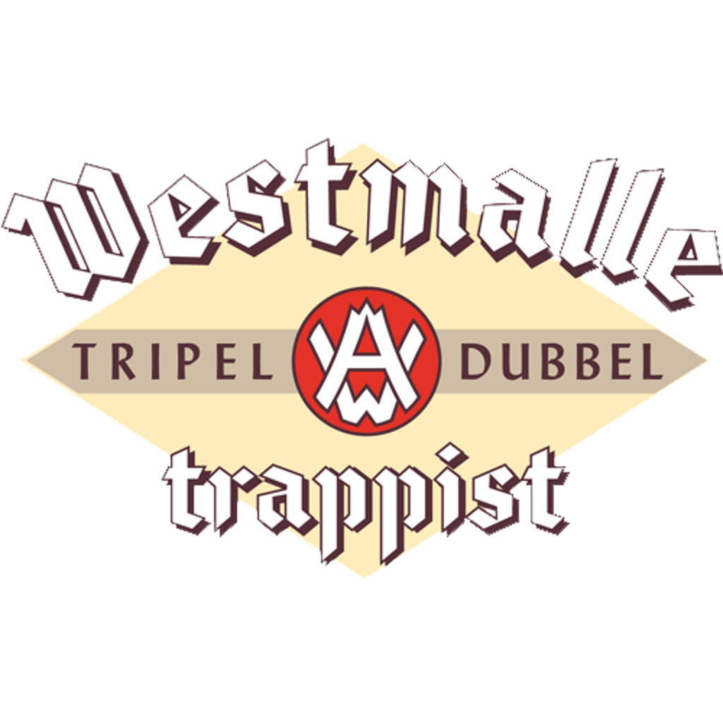 Westmalle Craft Brewery Logo
